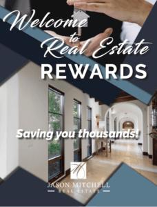Real Estate Rewards