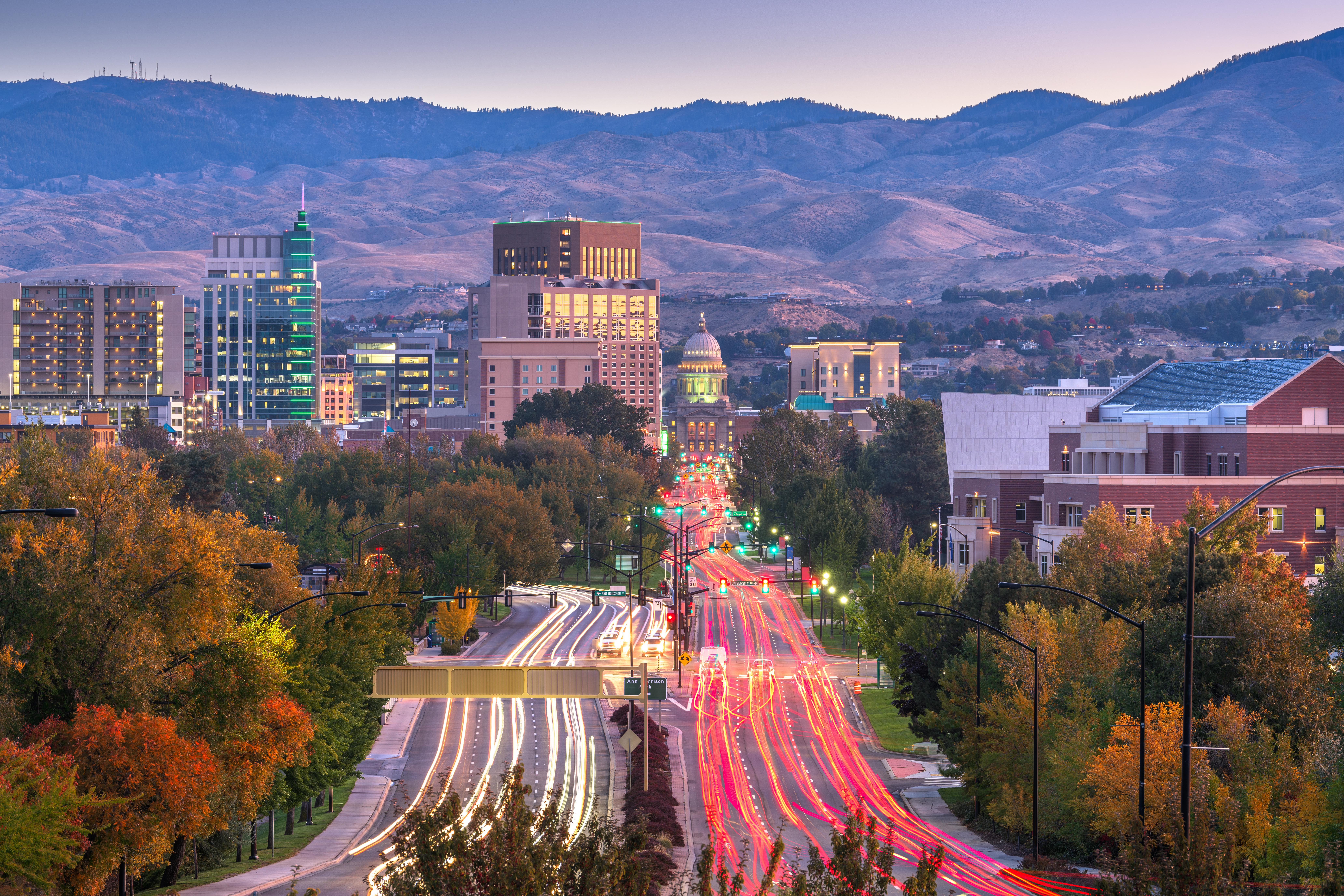 JMRE Goes Live in Boise, Idaho